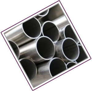304H Stainless Steel Pipe