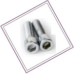 Monel 400 allen cap screw