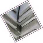 ASTM A276 UNS S30400 Angle Bar suppliers