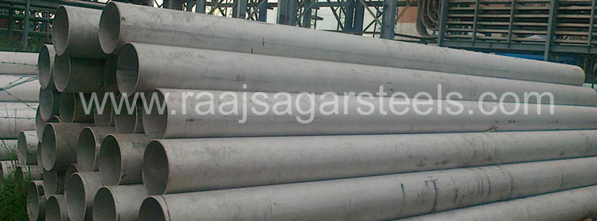 ASTM A789 Super Duplex Steel UNS S32750 Tube