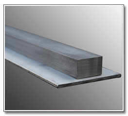 Stainless Steel Flat / Square Bar Suppliers in India