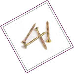 ASTM A194 GR.6 Chipboard Screw