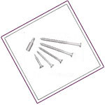 ASTM A194 GR.6 Construction screws