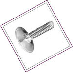 Hastelloy Elevator Bolts