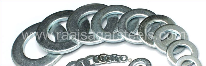 Hastelloy B2 Washers