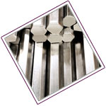 ASTM A276 UNS S30400 Hexagonal Bar / Hexagon Bar suppliers
