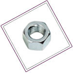 ASTM A194 GR.6 Hex Nuts