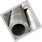 ASTM A276 UNS S30400 Hollow Bar suppliers
