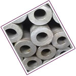 ASTM A276 UNS S30400 Hollow Ring Bar suppliers in Mumbai