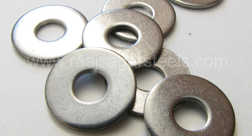 Inconel 600 Washers
