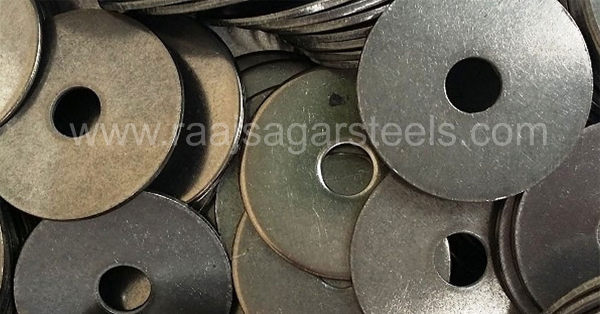 Inconel 601 Washers