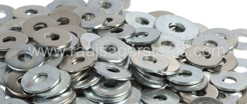 Inconel 718 Washers