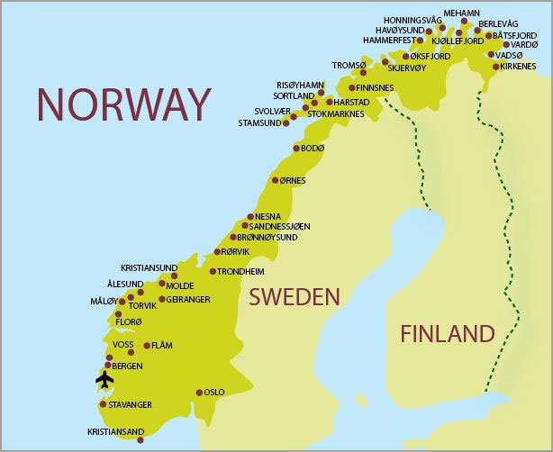 Inconel Tubing Supplier in Norway