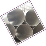 Large Diameter Custom Size Hastelloy Pipe supplier
