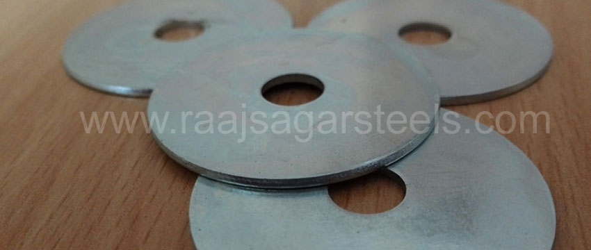 Nickel Alloy 200 / 201 Washers