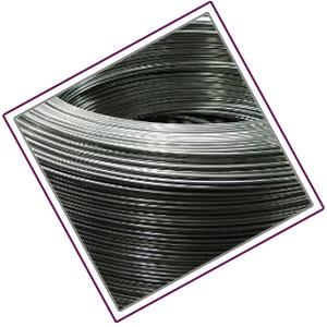 ASTM B163 UNS N02201 Nickel 201 Coiled Tubing suppliers