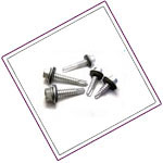 ASTM A194 GR.6 Roofing Screw