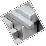 ASTM A276 UNS S30400 Square Bar suppliers