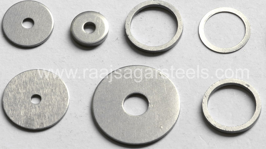 347/347H Stainless Steel Washers