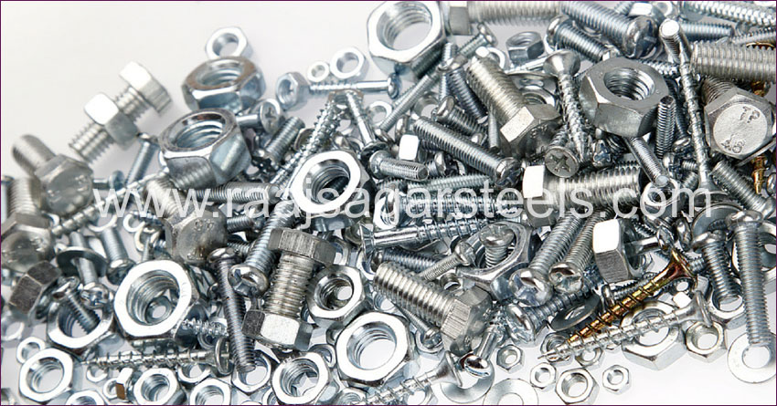904L Stainless Steel Stud Bolts