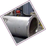 Hastelloy Fabricated Pipe supplier