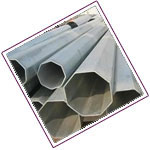 Hastelloy Hexagonal Pipe supplier