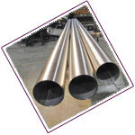 Hastelloy Polished Pipe supplier