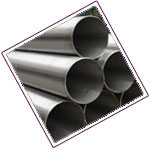 Hastelloy Welded Pipe supplier
