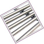 Inconel Alloy 625 Threaded Rod