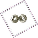 ASTM A194 GR.6 Two-way reversible lock nuts